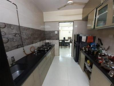 Kitchen Image of Malad West PG in Malad West