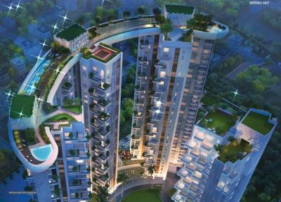 Gallery Cover Image of 1690 Sq.ft 3 BHK Apartment for buy in Tangra for 11600000