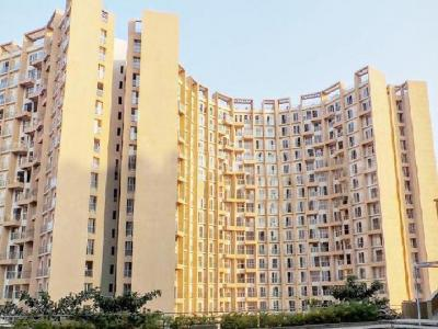 Gallery Cover Image of 1500 Sq.ft 3 BHK Apartment for rent in Tathawade for 18000