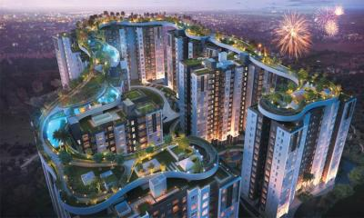 Gallery Cover Image of 977 Sq.ft 2 BHK Apartment for buy in Sion for 17100000