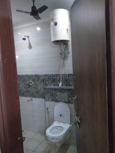 Bathroom Image of Chetna PG in Sector 45