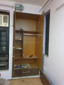 Gallery Cover Image of 1000 Sq.ft 2 BHK Independent Floor for rent in Sector 52 for 25000