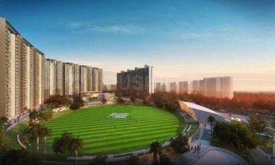 Gallery Cover Image of 1404 Sq.ft 3 BHK Apartment for buy in Eldeco Live By The Greens, Sector 150 for 6500000