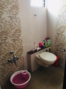 Gallery Cover Image of 1440 Sq.ft 3 BHK Apartment for buy in Memnagar for 9500000
