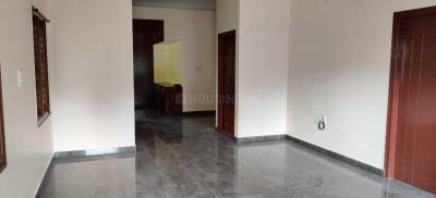 Gallery Cover Image of 1200 Sq.ft 4 BHK Independent House for rent in Sahakara Nagar for 35000