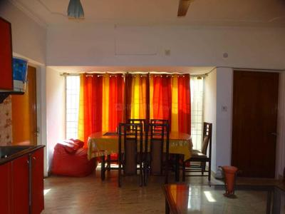 Living Room Image of Single Occupancy PG Sarita Vihar in Sarita Vihar