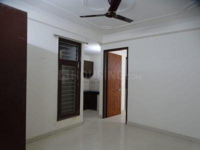 Gallery Cover Image of 450 Sq.ft 1 BHK Apartment for rent in Saket Harmony, Said-Ul-Ajaib for 10500
