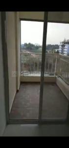 Balcony Image of Satyam PG in Hadapsar