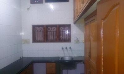 Gallery Cover Image of 1160 Sq.ft 2 BHK Independent Floor for rent in Rajajinagar for 18000