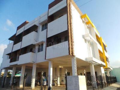 Gallery Cover Image of 1100 Sq.ft 3 BHK Apartment for buy in Mappedu for 4070000