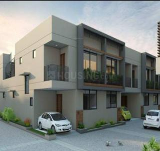Gallery Cover Image of 920 Sq.ft 3 BHK Villa for rent in Green Flora, Sanand for 21000