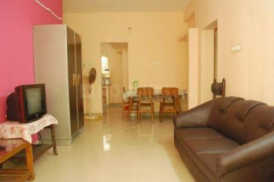 Gallery Cover Image of 1100 Sq.ft 2 BHK Apartment for rent in Mukundapur for 20000