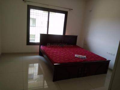 Gallery Cover Image of 2000 Sq.ft 2 BHK Independent Floor for rent in Yemalur for 48000