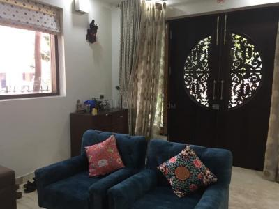 Gallery Cover Image of 3640 Sq.ft 3 BHK Independent Floor for rent in Sushant Lok I for 60000