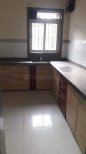 Gallery Cover Image of 1415 Sq.ft 3 BHK Apartment for rent in Siddhi Group Highland Gardens, Thane West for 30000