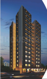 Gallery Cover Image of 1615 Sq.ft 3 BHK Apartment for buy in Shilaj for 6056250