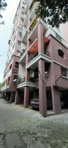 Gallery Cover Image of 1500 Sq.ft 3 BHK Apartment for rent in Goel Ganga Ganga Preet, Aundh for 22000