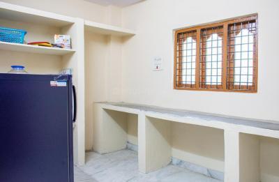 Kitchen Image of Sameena Nest 202 in Attapur