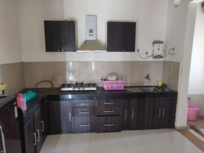 Kitchen Image of Tinsel PG in Hinjewadi