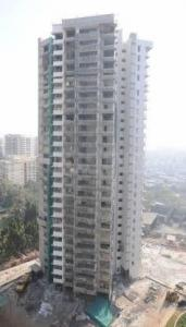Gallery Cover Image of 646 Sq.ft 2 BHK Apartment for buy in Kandivali West for 15900000