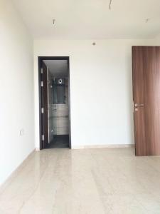 Gallery Cover Image of 636 Sq.ft 1 BHK Apartment for buy in New Cuffe Parade Lodha Altia, Sion for 14300000