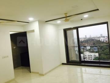 Gallery Cover Image of 650 Sq.ft 1 BHK Apartment for buy in KCD Palkhi Aura, Borivali East for 11200000