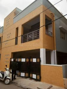 Gallery Cover Image of 2300 Sq.ft 4 BHK Independent House for buy in Hennur Main Road for 9500000
