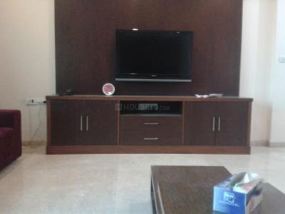 Gallery Cover Image of 1765 Sq.ft 3 BHK Apartment for rent in Parel for 300000