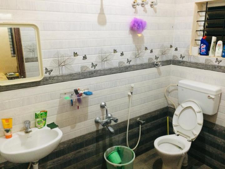 Bathroom Image of Maria's PG in Nagavara