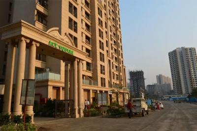 Gallery Cover Image of 640 Sq.ft 1 BHK Apartment for rent in Kasarvadavali, Thane West for 12000