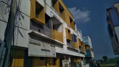 Gallery Cover Image of 496 Sq.ft 2 BHK Apartment for buy in Athanancherry for 1270000