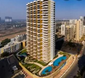 Gallery Cover Image of 1150 Sq.ft 2 BHK Apartment for rent in Paradise Sai Crystals, Kharghar for 23000