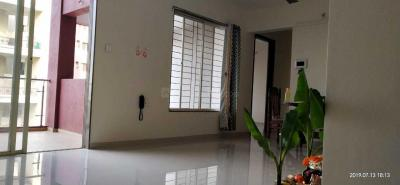 Gallery Cover Image of 1400 Sq.ft 3 BHK Apartment for rent in Hadapsar for 21000