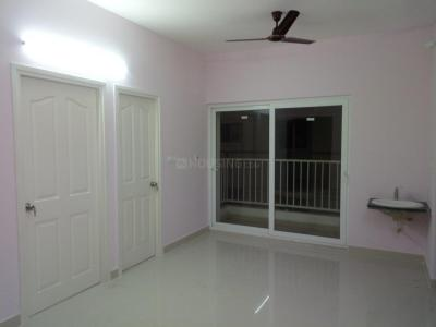 Gallery Cover Image of 906 Sq.ft 3 BHK Apartment for rent in Thandalam for 10000