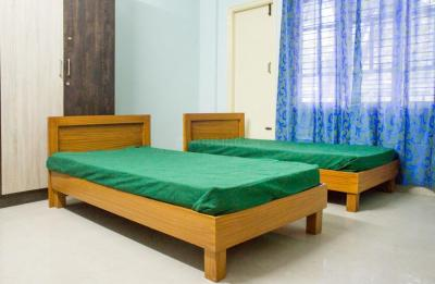 Bedroom Image of Elegant Embassy in RR Nagar