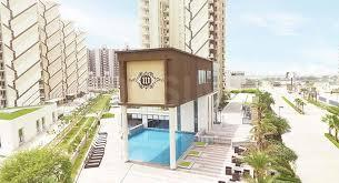 Gallery Cover Image of 1400 Sq.ft 2 BHK Apartment for buy in M3M Woodshire, Sector 107 for 7500000