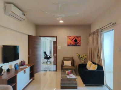 Gallery Cover Image of 950 Sq.ft 2 BHK Apartment for buy in Hinjewadi for 4800000