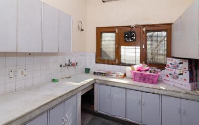 Kitchen Image of Rahul Nest 14 in Sector 14