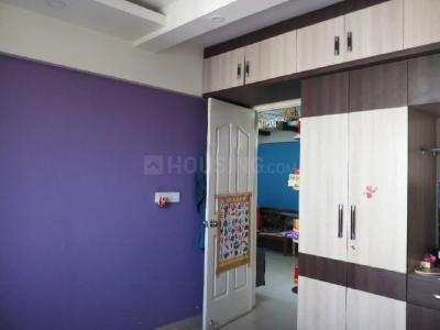 Gallery Cover Image of 977 Sq.ft 2 BHK Apartment for rent in HSR Layout for 36000