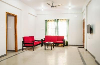 Living Room Image of Boys PG in Sanjaynagar