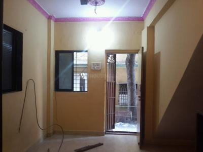 Gallery Cover Image of 400 Sq.ft 1 RK Independent House for rent in Airoli for 9000