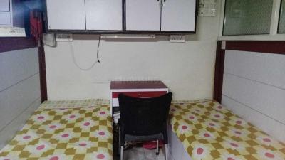 Bedroom Image of PG 4314159 Nerul in Nerul