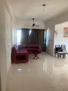 Gallery Cover Image of 2500 Sq.ft 3 BHK Villa for rent in Motera for 25000