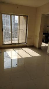 Gallery Cover Image of 690 Sq.ft 1 BHK Apartment for rent in Sunrise Glory Phase II, Shilphata for 9000