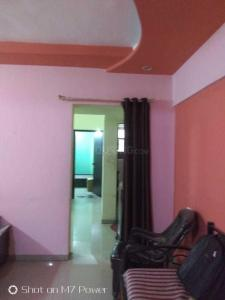 Gallery Cover Image of 750 Sq.ft 2 BHK Apartment for rent in Pimple Saudagar for 16500
