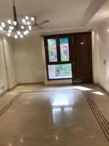 Gallery Cover Image of 2700 Sq.ft 3 BHK Independent House for rent in New Friends Colony for 65000