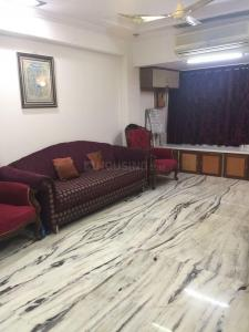 Gallery Cover Image of 1300 Sq.ft 3 BHK Apartment for rent in Bandra West for 200000