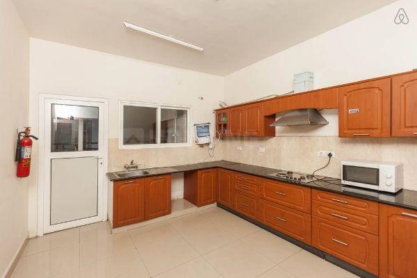Kitchen Image of Park In in Whitefield