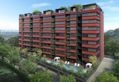 Gallery Cover Image of 584 Sq.ft 2 BHK Apartment for buy in Harlur for 4430000