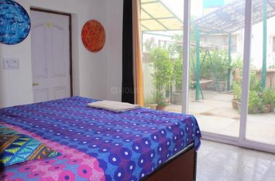 Bedroom Image of Bhavnesh PG in Greater Kailash I